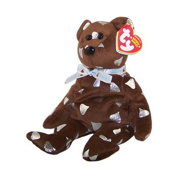 ty-beanie-bear-hershey-kisses-smoothie