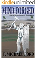 Mind Forged: Book One of the Enchanters of Xarparion (English Edition)