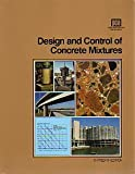 Design and Control of Concrete Mixtures (13th ed) (EB-001)