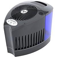 Vornado Evap3 Whole Room Evaporative Humidifier (Black)