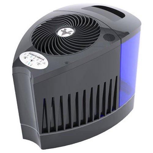 Vornado Evap3 Whole Room Evaporative Humidifier, Black (Vornado Filters compare prices)