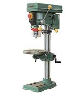 "General 14"" Bench Top Drill Press: Power Stationary Drill Presses ..."