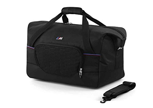 bmw-genuine-m-collection-weekend-luggage-shoulder-strap-sports-bag-80222410939