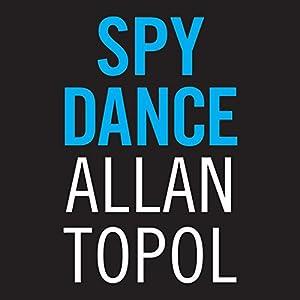 Spy Dance Audiobook
