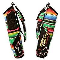 TITLEIST(タイトリスト) スコッティキャメロン SUNDAY DRIFTER BAG 2010 CINCO DE MAYO JANK YARD DOG   並行輸入品
