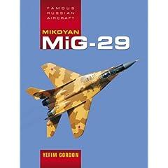 Mikoyan MiG-29 (Famous Russian Aircraft)