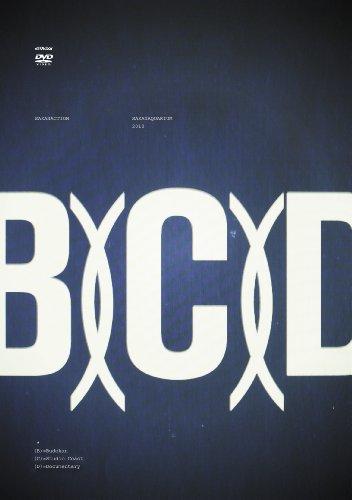 SAKANAQUARIUM 2010 (B)(C)(D) [DVD]