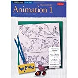 img - for Animation 1: Learn to Animate Cartoons Step by Step (Cartooning, Book 1) [Paperback] [2003] Preston J. Blair book / textbook / text book