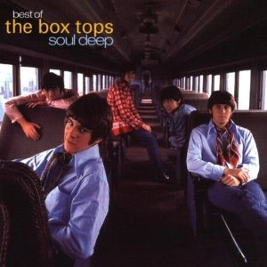Box Tops The Best Of The Box Tops Soul Deep Vinyl