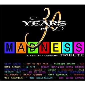 Madness Tribute 30 Anniversary