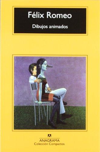 EL DIBUJO ANIMADO