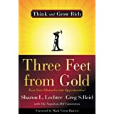 Three Feet from Gold: Turn Your Obstacles Into Opportunities! (Think and Grow Rich)by Mark Victor Hansen