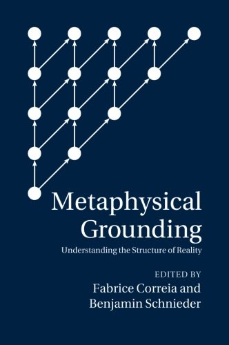 grounding essays on metaphysical priority Kant's grounds for metaphysics and morality essay exam 3-1 in this essay i'm going to address questions concerning kant's grounding for the metaphysics of morals.