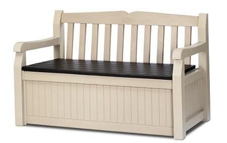 Patio Storage Bench