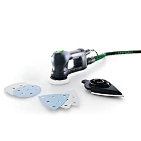 Festool RO 90 DX Rotex Sander