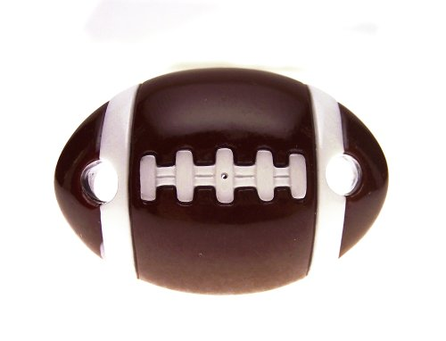 Mighty Mite Baby Pacifier (Football)