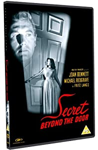 Secret Beyond the Door [Remastered Special Edition] [DVD]