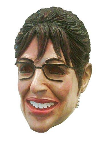 Klein International Sarah Palin Mask - 1