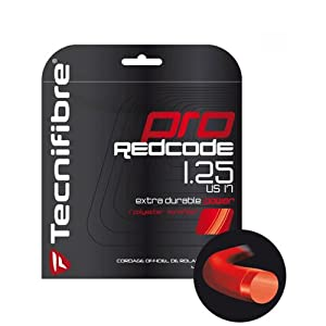 Tecnifibre Pro Red Code Single Tennis String