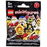 Lego Minifigures Series 8 - 1 Pack