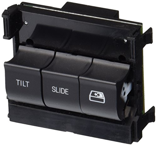 Motorcraft SW6643 Overhead Console Switch Assembly (F 150 Accessories 2013 Console compare prices)