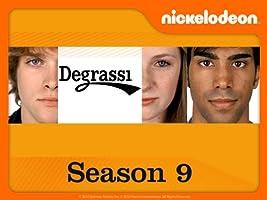 Degrassi: The Next Generation Season 9