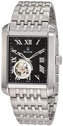 Bulova Men's 96A128 BVA-Series 160 Mechanical Watch