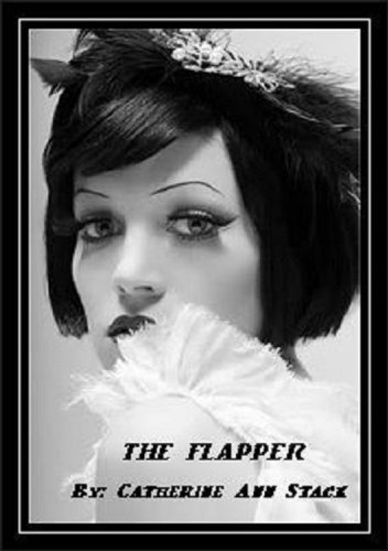 <strong>New York in The Roaring Twenties Has Never Been So Enticing....and so Deceptive - Catherine Stack's Historical Romance <em>THE FLAPPER</em> - Now Just $2.99 or FREE via Kindle Lending Library</strong>