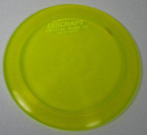 Discraft LE CryZtal Sparkle Z Nuke SS 170-174g (Discraft Crystal Z compare prices)