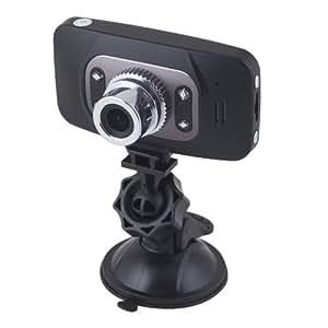 Hd 1080p Car DVR Vehicle Camera Video Recorder Dash Cam G-sensor Hdmi Gs8000l