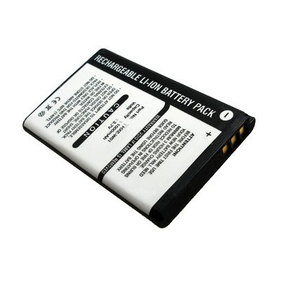 Akku für Holux GPSlim 236 / Purple Grid 2k / zGPS PS-3100 / Adapt BT Bluetooth BT77 / BT74R / i-Trek Bluetooth GPS Receiver / Sumvision Bluetooth GPS Receiver / Nemerix BT77 / Route 66 Bluetooth GPS Receiver / Altina Bluetooth GPS Receiver / Rikaline GPS-603 / Nieuw BT77 / XAiOX Trap Scout / SIRF SIRF III High Sensitiv Bluetooth GPS / HXE-W01
