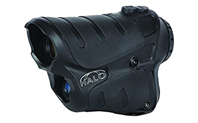 Halo Xtanium Laser Range Finder, 1000 yd from D&H