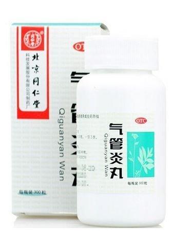 beijing-tong-ren-tang-qi-guan-yan-wan-300-pills
