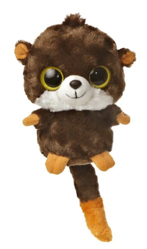 "Aurora World YooHoo & Friends Chatee Plush, 5"" Tall"