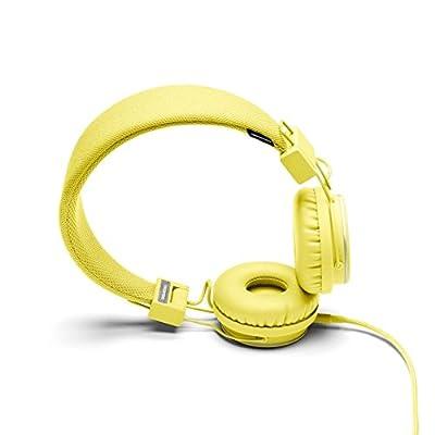 UrbanEars Plattan Headphones Chick, One Size