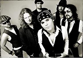 Image of Quireboys