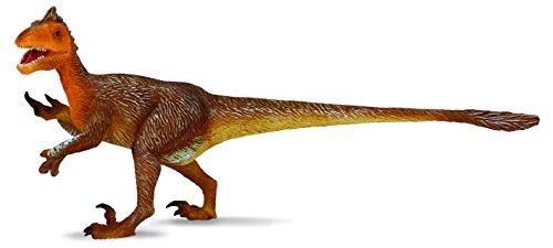 CollectA Utahraptor Dinosaur Toy - 1