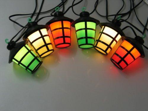 Außenlichterkette