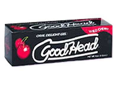 Good Head Deep Throat Oral Sex Delight Gel