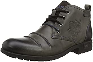 Bugatti D19898, Men's Boots