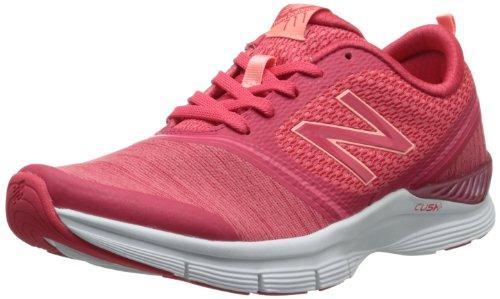 888098214284 - New Balance Women's 711 Heather Cross-Training Shoe,Pink,5.5 B US carousel main 0