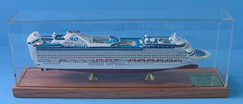 caribbean-princess-cruise-ship-model-1900-scale-display-series-by-scherbak-ship-models