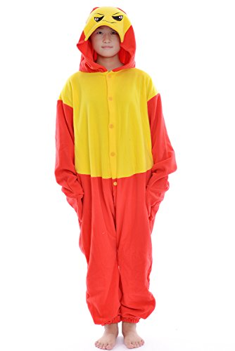 DAYAN Pajamas Anime Costume Adult Animal Onesie Lobster Cosplay