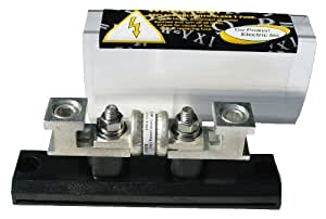 Go Power! FBL-300 300 Amp Fuse Class T with Block
