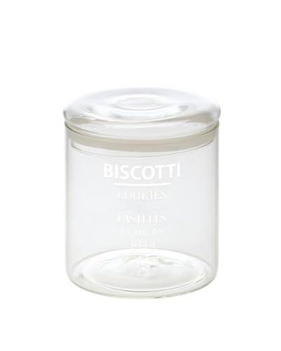 Bitossi Home  Tarro Sugar Transparente