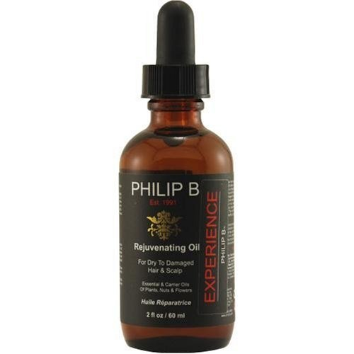 Philip B. Rejuvenating Oil Treatment, 2 fl oz