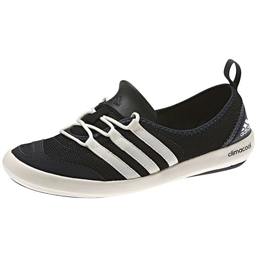 Adidas climacool Boat Sleek Shoe - Women's Black