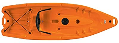 51571 Sun Dolphin Camino Stainless Steel Kayak by KL Industries