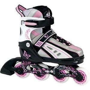 SFR Vortex Recreational Skates: Amazon.co.uk: Sports