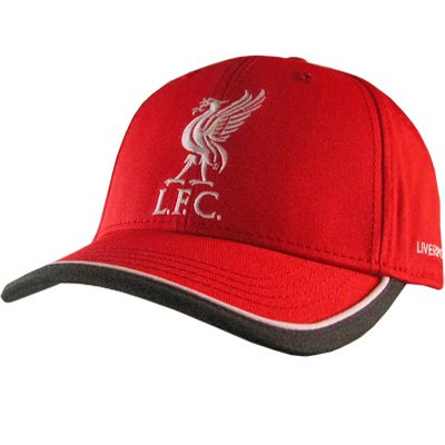 Official Liverpool FC Baseball Cap - A great gift / present for men, boys, sons, husbands, dads, boyfriends for Christmas, Birthdays, Fathers Day, Valentines Day, Anniversaries or just as a treat for and avid football fan
